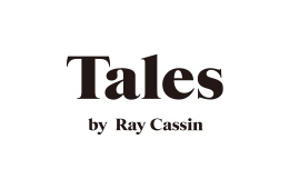 Tales by Ray Cassin