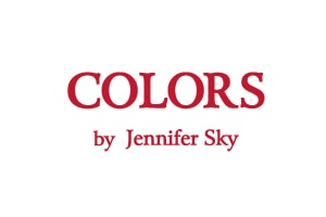 COLORS by Jennifer Sky